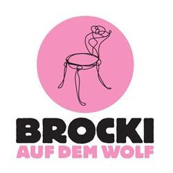Brocki auf dem Wolf