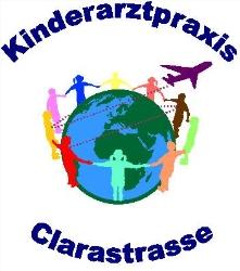 Kinderarztpraxis Clarastrasse, Dr med. K. Walther & Dr. med. P. Gordon
