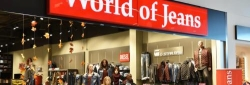 World of Jeans