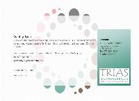Website von TRIAS Hypnosepraxis