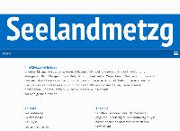 Website von Seelandmetzg