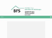 Website von BFS Dachfokus-Team