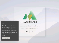 Website von Naturalpes