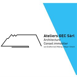 Ateliers GEC SA   Architecture & Conseil immobilier