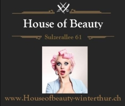 House of Beauty Winterthur