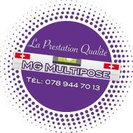 MG MULTIPOSE