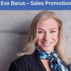 Eva Barus - Sales Promotion