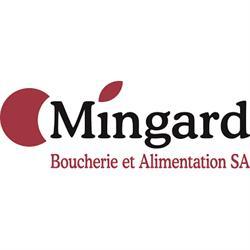 Mingard Boucherie Alimentation SA