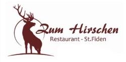 Restaurant Hirschen, St.Fiden - A. Krönert