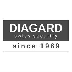DIAGARD AG - Einbruchschutz - sicher wohnen