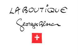 Georges Blanc en Suisse