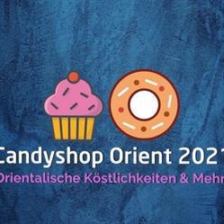 Candyshop Orient 2021