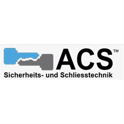 A C S Sicherheit & Schliesstechnik